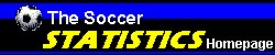 The Soccer STATISTICS Homepage