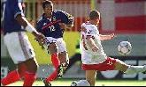 11-Jun-2000 - France-Denmark - Goal by Henry (France) on 64' (2-0)
