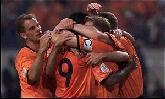11-Jun-2000 - Netherlands-Czech Republic - Goal by F. de Boer (Netherlands) on 89', penalty (1-0)