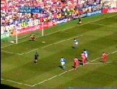 11-Jun-2000 - Turkey-Italy - Goal by Inzaghi (Italy) on 70', penalty (1-2)