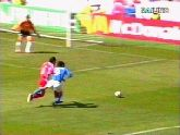 11-Jun-2000 - Turkey-Italy - Penalty awarded to Italy on 70'
