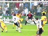 12-Jun-2000 - Germany-Romania - Goal by Scholl (Germany) on 28' (1-1)