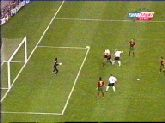 12-Jun-2000 - Portugal-England - Goal by Scholes (England) on 3' (0-1)