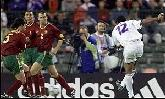 28-Jun-2000 - France-Portugal - Goal by Henry (France) on 51' (1-1)